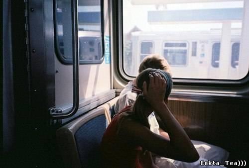 если приснилось что муж едет в поезде мне кажется, что